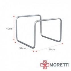 Cadru pentru pat din aluminiu MRS445