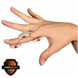 Orteza pentru extensia asistata a degetului ARH99