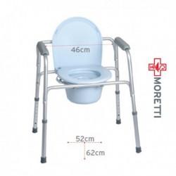 WC de camera 4 in 1 MRP780