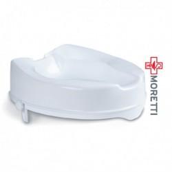 Inaltator wc de 10 cm fara capac RP401