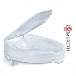 Inaltator wc de 6 cm cu capac MRP410