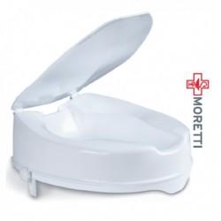 Inaltator wc de 10 cm cu capac RP410-10