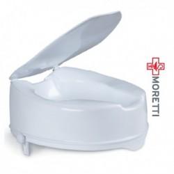 Inaltator wc de 14 cm cu capac MRP412