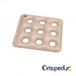 Perna ortopedica din PVC cu gauri de sezut - FS574