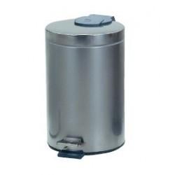 Cos de gunoi din inox cu pedala - MMO628