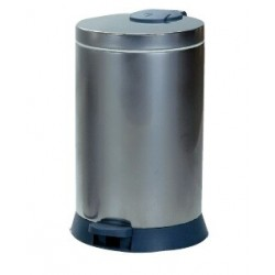 Cos de gunoi din inox cu pedala - MMO630