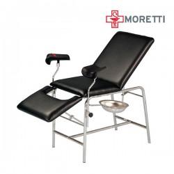 Canapea ginecologica de consultatie MORETTI - MMO325