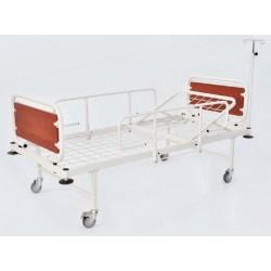 Pat de spital mecanic - Simple 10