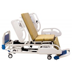 Pat de spital electric NEO-DA-10