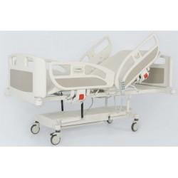 Pat de spital electric cu 3 motoare sistem foarfeca - Vigorous 12
