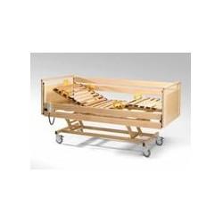 Pat de spital electric 3 motoare geriatric - BRAGA