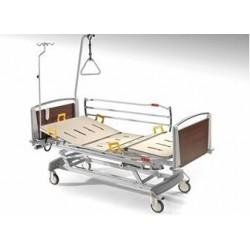 Pat de spital electric cu 3 motoare geriatric ORENSE