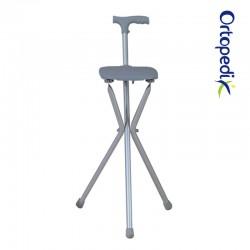 Baston cu scaun pliabil - FS940L
