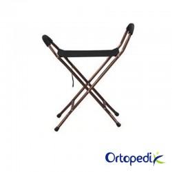 Baston cu scaun pliabil - FS9111L