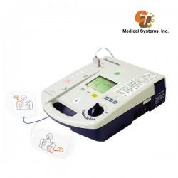 Defibrilator Paramedic CU-ER2
