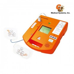 Defibrilator Paramedic CU-ER1