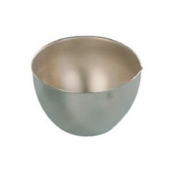 Bol rotund din inox - 20 ml, 40 mm MTX252