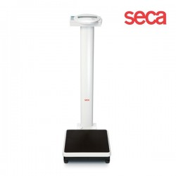 Cantar electronic cu coloana cu functie BMI - SECA799