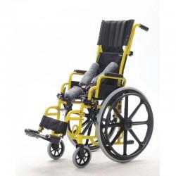 YJ-013E - Carucior transport pediatric cu antrenare manuala