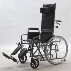 YJ-011E - Carucior transport pacienti cu antrenare manuala