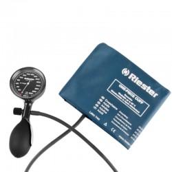 Tensiometru mecanic fara stetoscop RIESTER E-mega pentru obezi - RIE1375-152