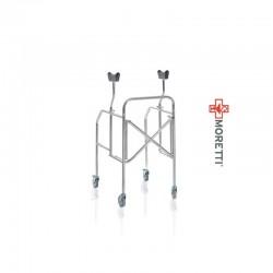 MRP754S - Cadru sprijin subrat pliabil cu inaltime ajustabila
