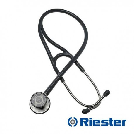 Stetoscop RIESTER Cardiophon, inox - RIE4131