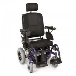 Fotoliu rulant electric gama Mobility seria ARIES - MCS910BL
