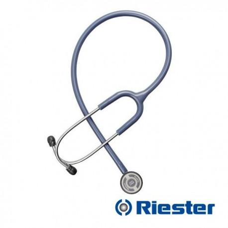 Stetoscop RIESTER Duplex DeLuxe Baby, inox - RIE4042