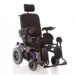 Fotoliu rulant electric gama Mobility seria ARIES PRO - CS920BL