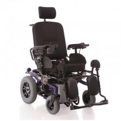 Fotoliu rulant electric gama Mobility seria ARIES PRO - MCS920B
