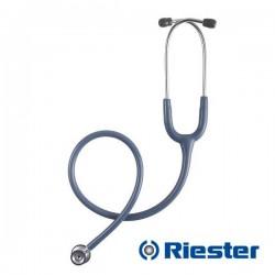 Stetoscop RIESTER Duplex DeLuxe neonatal, inox - RIE4052