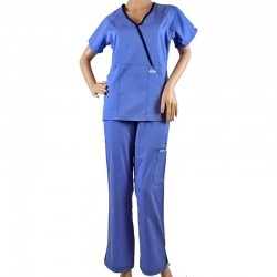 Costum medical LOTUS LK015