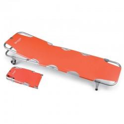 Targa pliabila - spate reglabil - EM132