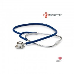 Stetoscop Moretti pediatric capsula dubla DM505, color - MDM505