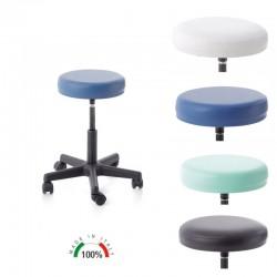 Scaun doctor rotativ - MMI476