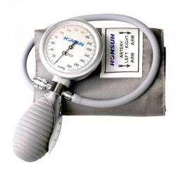 Tensiometru mecanic cu manometru la para cu un tub Elecson Cromat - HS201Q1