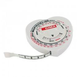 Centimetru cu BMI GIMA27341