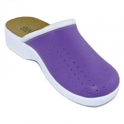 Saboti medicali 10601 Goldenfit - violet