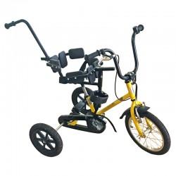 115D - Tricicleta pt. copii cu dizabilitati