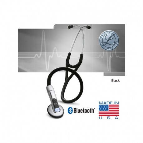Stetoscop 3M Littmann Electronic 3200 cu Bluetooth