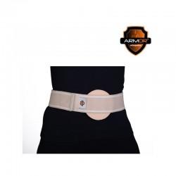 Orteza corset hernie ombilicala adult - 6 cm - ARC422S