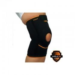 Orteza genunchi scurta / Genunchiera suport rotula si ligamante - ARK2102