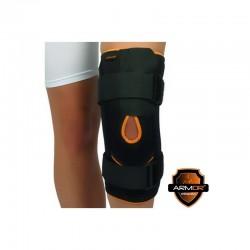 Orteza genunchi lunga obezi / Genunchiera suport rotula si ligamante - ARK2103A