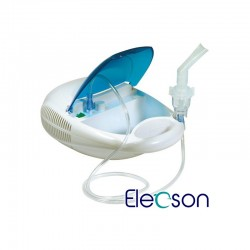 Aparat aerosol cu compresor - nebulizator - EL003