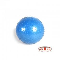 Minge reabilitare cu masaj 55-65-75 cm - ATMR0055