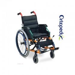 Carucior transport pacienti copii - 75 kg - FS980LA-30/35