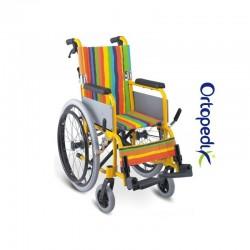 Carucior transport copii - 75 kg - FS874LAJ-30