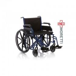Carucior transport pacienti obezi, antrenare manuala - 200Kg - MCP300 Plus