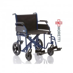 Carucior transport pacienti obezi, tranzit - 200Kg - MCP310 Plus Go